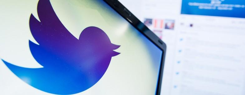 كيف تعرض عدد متابعي توتير بمدونتك بدون اضافات